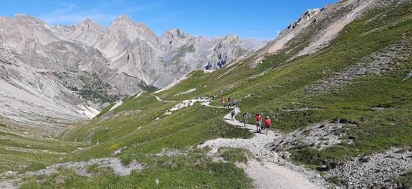Sentiero Occitano Val Maira 2021